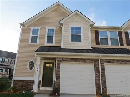 7494 Red Mulberry Lane Charlotte, NC MLS# 3528031