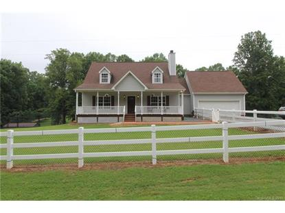 400 Sunflower Road Statesville, NC MLS# 3528271
