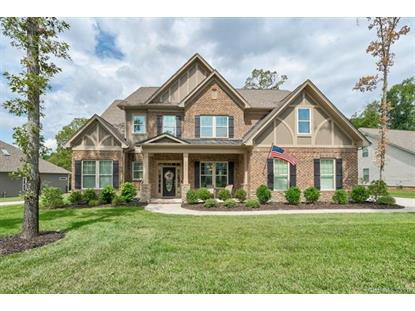 3021 Chalet Lane Stallings, NC MLS# 3528288