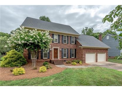 2428 Lynbridge Drive Charlotte, NC MLS# 3528293