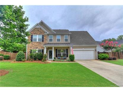 6511 Fieldstone Manor Drive Matthews, NC MLS# 3528339