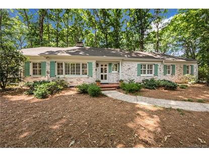 1201 Chandler Place Charlotte, NC MLS# 3528376