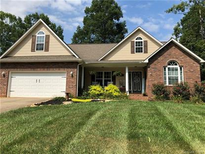 306 Bluegill Lane Statesville, NC MLS# 3528654