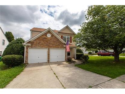 8604 Cedardale Ridge Court Charlotte, NC MLS# 3528694