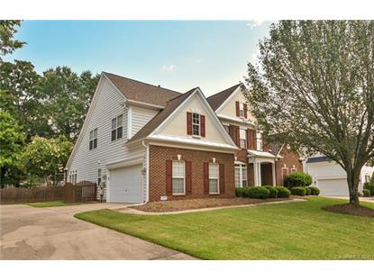 10737 Knight Castle Drive Charlotte, NC MLS# 3528768
