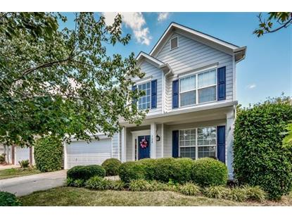 128 Riding Trail Mooresville, NC MLS# 3528941