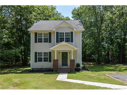 410 Perry Lane Marshville, NC MLS# 3528979