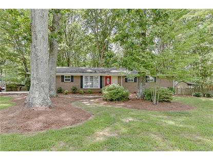 6140 Potter Road Matthews, NC MLS# 3529144