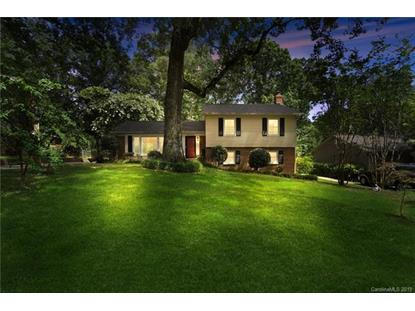 3909 Flowerfield Road Charlotte, NC MLS# 3529169