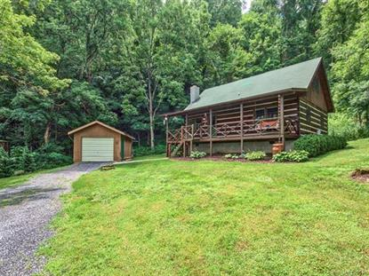 127 Wilderness Trail Waynesville, NC MLS# 3529407