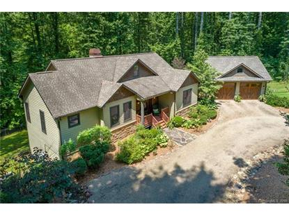 155 Mountain Brook Trail Brevard, NC MLS# 3529472
