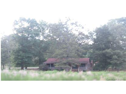 7617 Old Goldmine Road Peachland, NC MLS# 3529580