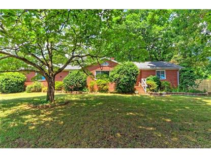 6820 Pleasant Grove Road Charlotte, NC MLS# 3529799