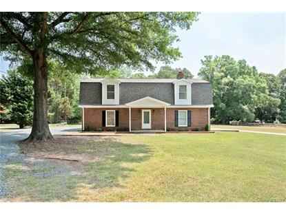 3431 Back Creek Church Road Charlotte, NC MLS# 3529856