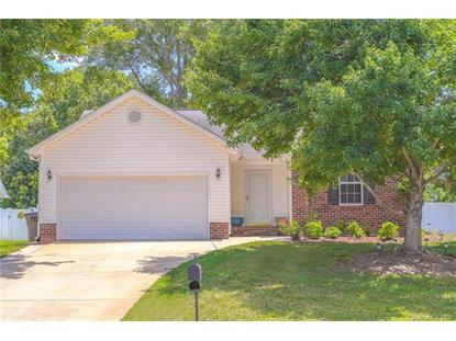1000 Raywood Court Matthews, NC MLS# 3529896