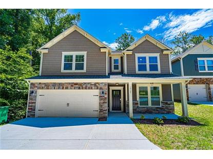 10127 Michael Crossing Drive Charlotte, NC MLS# 3529904