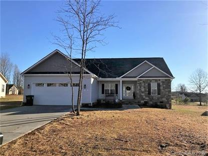 115 Hanbury Lane Statesville, NC MLS# 3529910