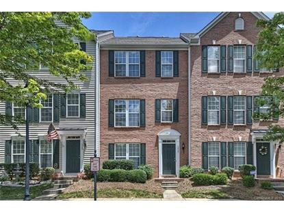 15707 King Louis Court Charlotte, NC MLS# 3529973