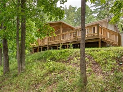 285 Wispy Willow Drive Waynesville, NC MLS# 3530169