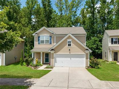 9437 Macquarie Lane Charlotte, NC MLS# 3530531