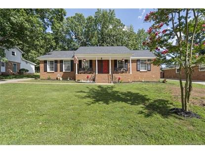 6619 Old Post Road Charlotte, NC MLS# 3530544