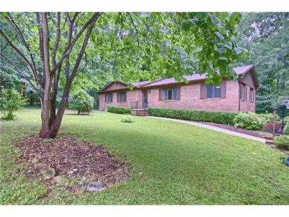 14 Surrey Run Hendersonville, NC MLS# 3530654