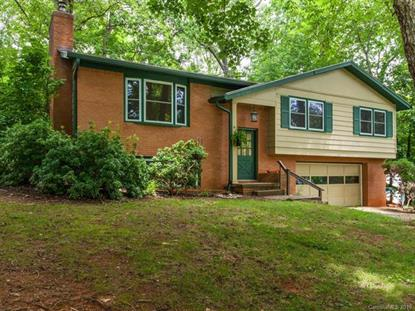 6 Botany View Court Asheville, NC MLS# 3530839