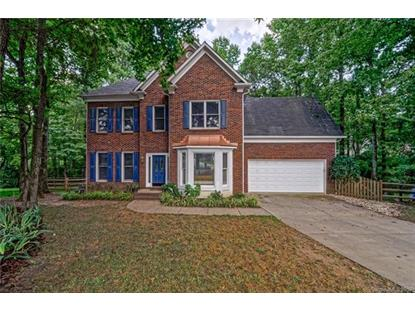 9603 Highstream Court Charlotte, NC MLS# 3530877