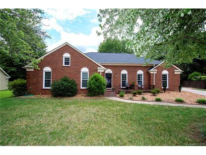 4704 Carberry Court Charlotte, NC MLS# 3530886