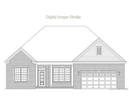 128 Holly Ridge Drive Mooresville, NC MLS# 3530895