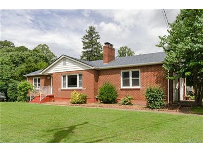274 Old Haw Creek Road Asheville, NC MLS# 3530933