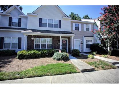 12537 Bluestem Lane Charlotte, NC MLS# 3531258