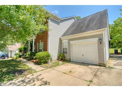 10021 Northwoods Forest Drive Charlotte, NC MLS# 3531831