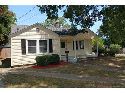 709 Madison Street Lincolnton, NC MLS# 3531973