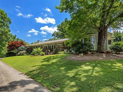15 Meadowlark Road Asheville, NC MLS# 3532013