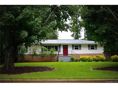 11 Deanwood Circle Asheville, NC MLS# 3532031