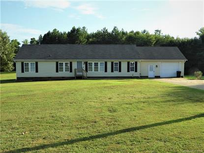370 S Pea Ridge Road Mooresboro, NC MLS# 3532368