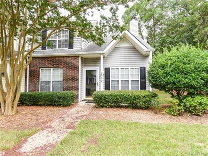 12804 Spirit Bound Way Charlotte, NC MLS# 3532558
