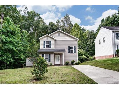 901 Doby Springs Drive Charlotte, NC MLS# 3532610