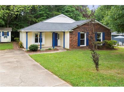 6026 Coltswood Court Charlotte, NC MLS# 3533174
