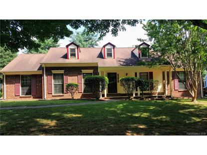 7601 Walnut Wood Drive Charlotte, NC MLS# 3533183