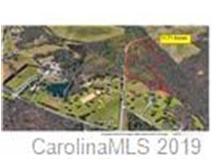 5.85 (1) acres W Duncan Road Indian Trail, NC MLS# 3533652