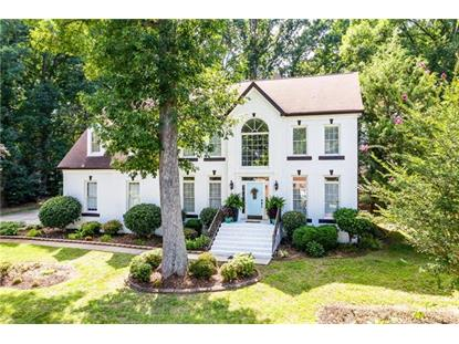168 Knoxview Lane Mooresville, NC MLS# 3534652