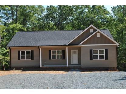 196 Jubal Reeves Circle Troy, NC MLS# 3535048