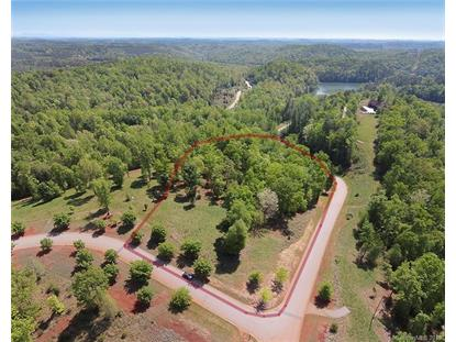 Lot 52 Mountain Parkway Mill Spring, NC MLS# 3535967