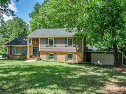 8101 Cliffside Drive Charlotte, NC MLS# 3536730