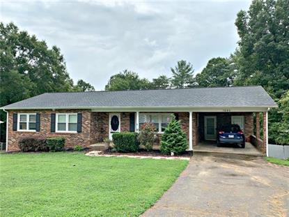 1040 35th Street Place NE Conover, NC MLS# 3537518