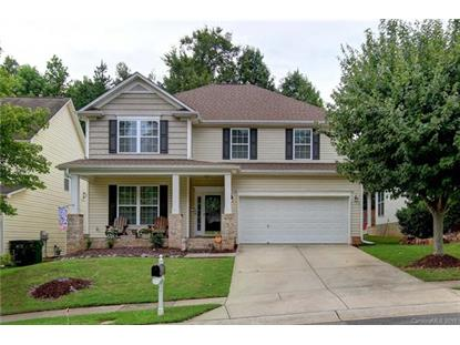 3408 Crutchfield Place Charlotte, NC MLS# 3538474