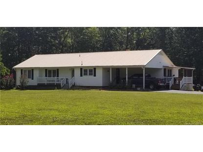 2446 Ophir Road Troy, NC MLS# 3538621