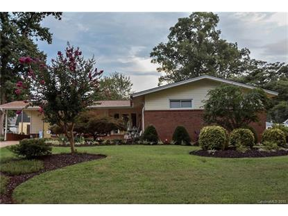 903 Woodside Drive Kings Mountain, NC MLS# 3539039